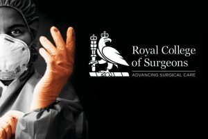 Arthur London appointed by the Royal College of Surgeons