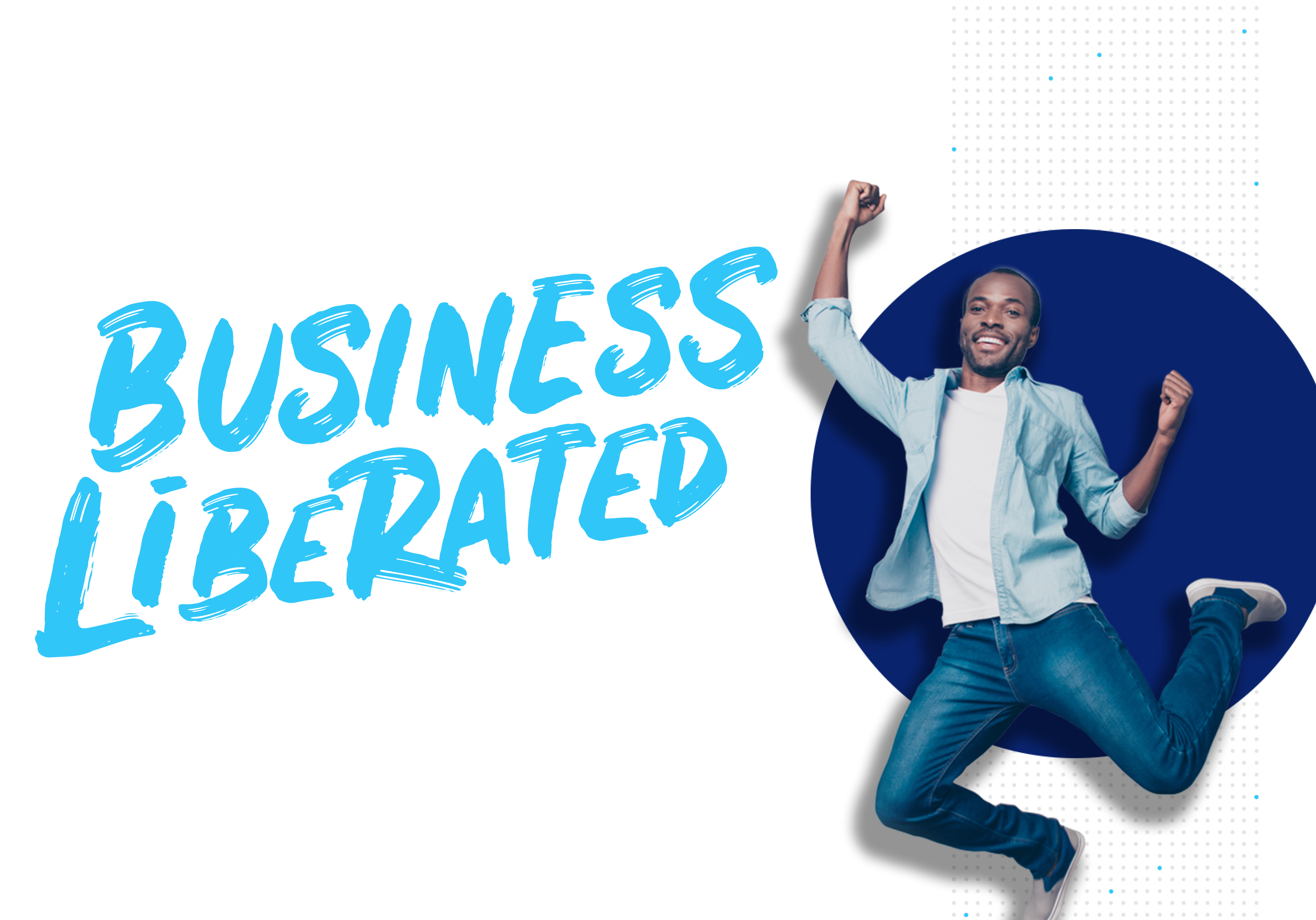 Liberating Business Growth
