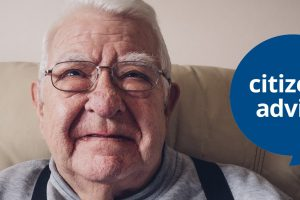 New campaign for Citizens Advice
